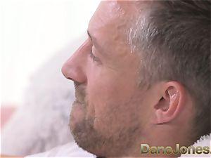 Dane Jones harsh penetrate for sucking grind blondie