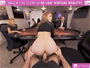 VRBangers.com-Busty stunner is poking stiff in this agent