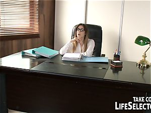 Life Selector introduces: The Attorney