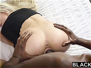 very first ebony sausages For Elsa Jean And Zoey Monroe
