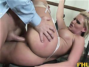FHUTA physician providing Phoenix Marie a total