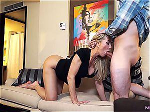 Brandi love luvs to be horny