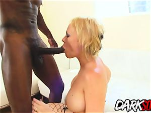 Sunny Day opens up Her butt Cheeks for bbc