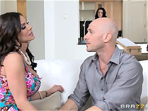 Kendra fervor and Peta Jensen share their fellow