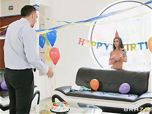 happy birthday fuckbox bang with Melissa